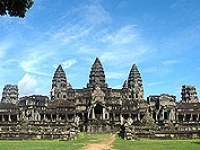 Angkor World Heritage 4 days